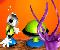 Squeaky - Juego de Acción