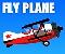 Avión - Juego de Aventura