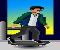 Rooftop Skater - Juego de Deportes