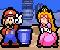 Mario Time Attack - Juego de Aventura