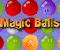 Bolas Mágicas - Juego de Puzzles