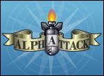 Alphattack - Juego de Arcade
