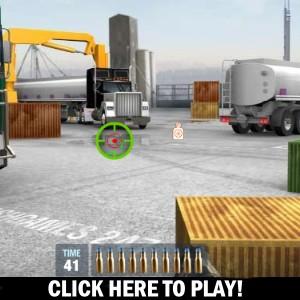 Assassination Simulator - Juego de Tiros