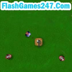 Battlefields - Juego de Arcade