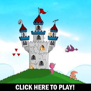 Crazy Castle 2 - Juego de Tiros