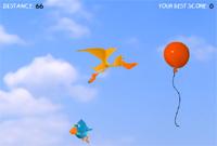 Flappy - Juego de Acción