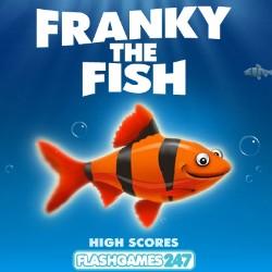 Franky The Fish - Juego de Acción