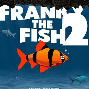 Franky The Fish 2 - Juego de Acción