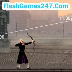 Little Johns Archery 2 - Juego de Tiros