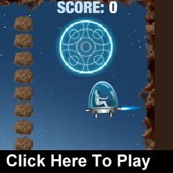 Spaceman - Juego de Acción