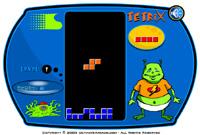 Tetrix - Juego de Puzzles