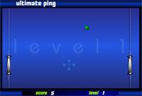 Ultimate Ping - Juego de Acción