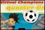 Virtual Champions League - Juego de Deportes