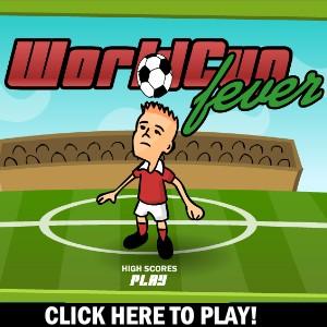 World Cup Fever - Juego de Deportes